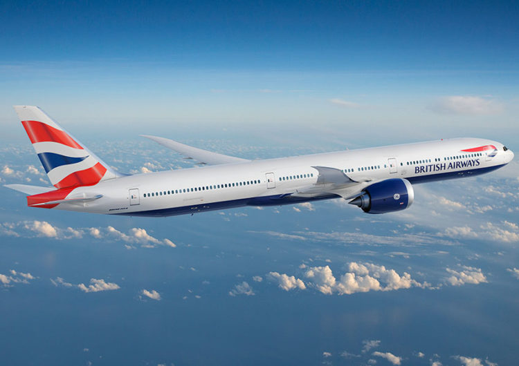 BA will still have 777-200ERs in 2030