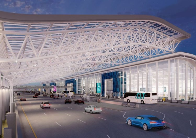 Charlotte Douglas International Airport to begin Terminal Lobby Expansion