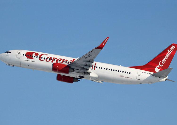 Corendon Dutch Airlines aterriza en Natal, su primer destino en las Américas