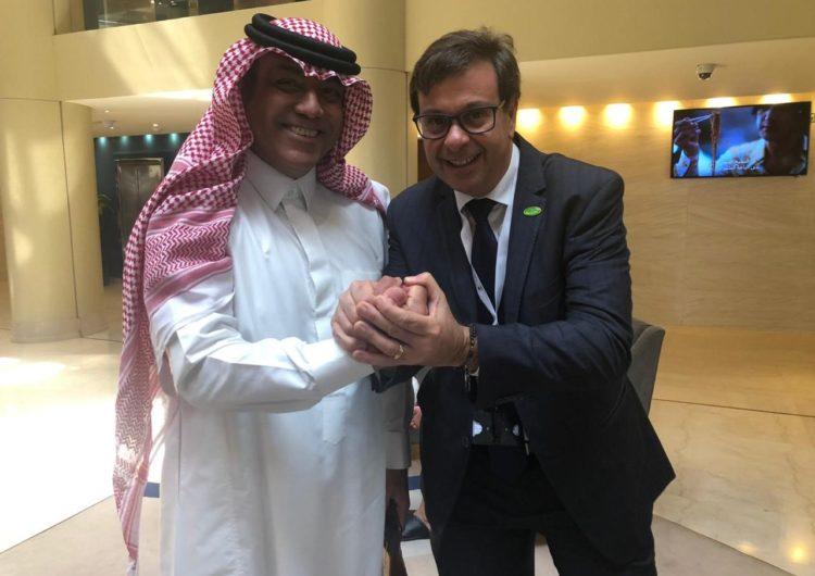 Brasil alinea acciones para aumentar el flujo turístico con Arabia Saudita