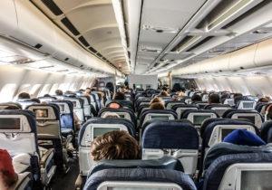 Diez innovaciones que podrían cambiar la forma en que volamos