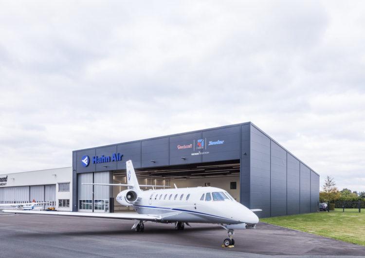 La compañía aérea alemana Hahn Air emite boletos en blockchain