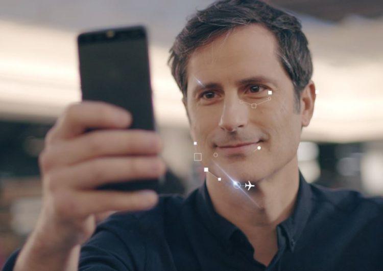 Iberia lanza aplicación para el reconocimiento facial en el aeropuerto de Madrid