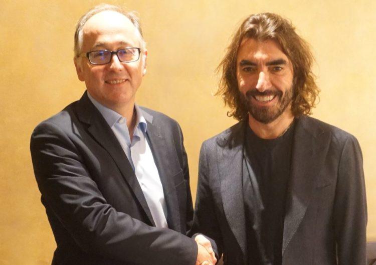 IAG, a través de Iberia, incorpora a Air Europa a su grupo de aerolíneas