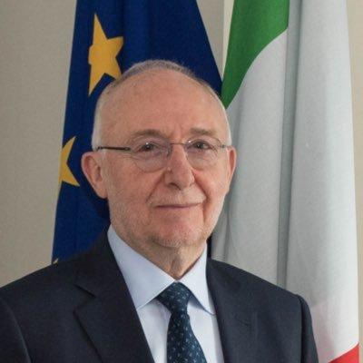 Senior Italian regulatory figure to lead ICAO Council