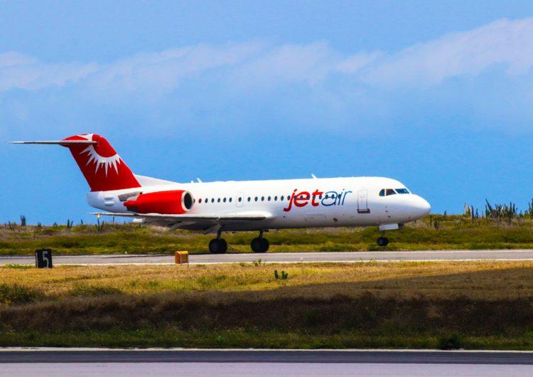 Jetair Caribbean recibe certificado de operador aéreo y planifica vuelos a Santo Domingo, Rep. Dominicana