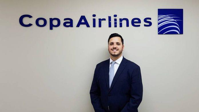 Copa Airlines contrata executivo de Vendas em São Paulo