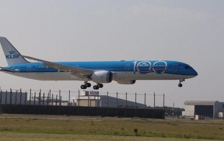 KLM: «La biometría aplicada al equipaje será una revolución en los viajes»