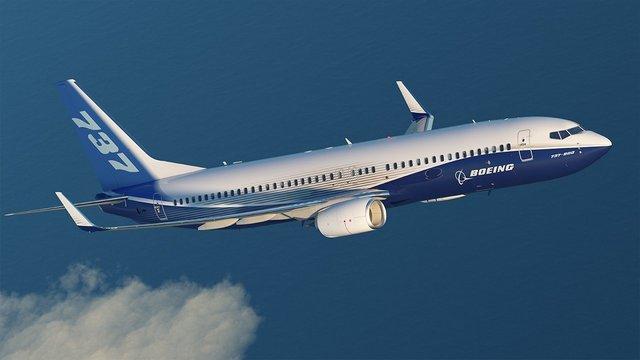 Siguen apareciendo grietas en los Boeing 737 NG