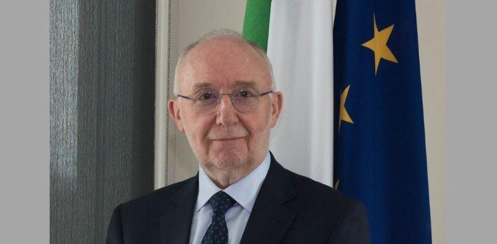 El italiano Salvatore Sciacchitano, nuevo presidente del Consejo de la OACI