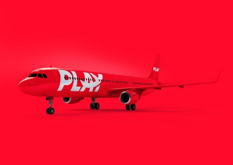 La nueva aerolínea Play obtiene el certificado de operador aéreo