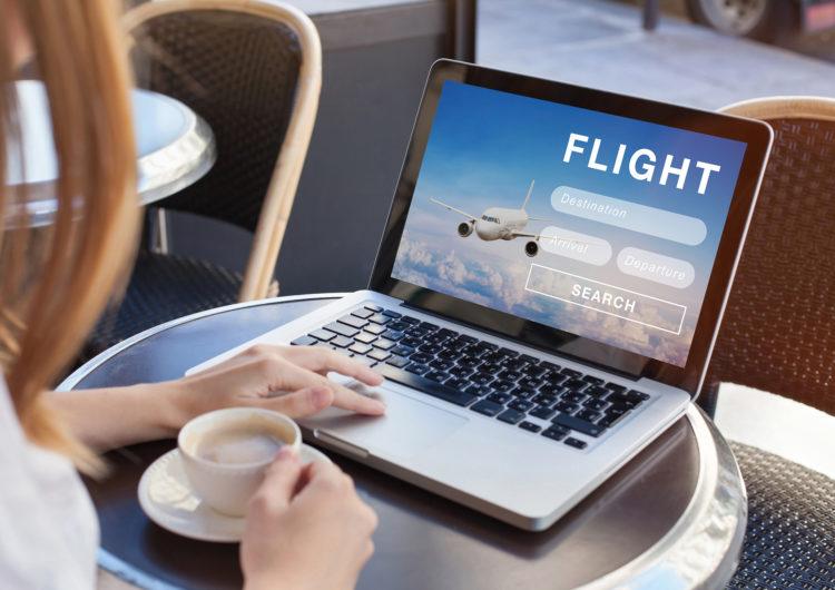 Iberia y Ryanair, las dos aerolíneas más activas en redes sociales