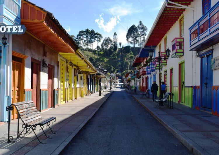 El receptivo internacional se expande hacia el interior de Colombia