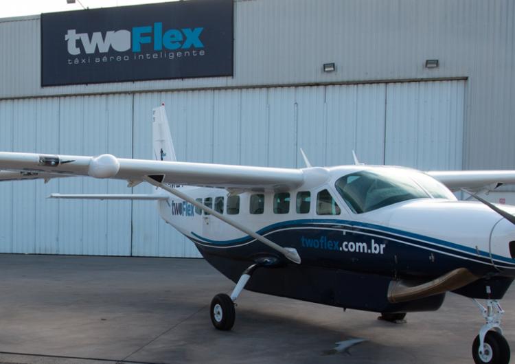 Azul vuelve a apostar por la aviación regional comprando a TwoFlex