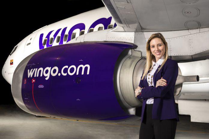 Wingo afirma que vuelos a SD y Punta Cana siempre gozaron de alta ocupación