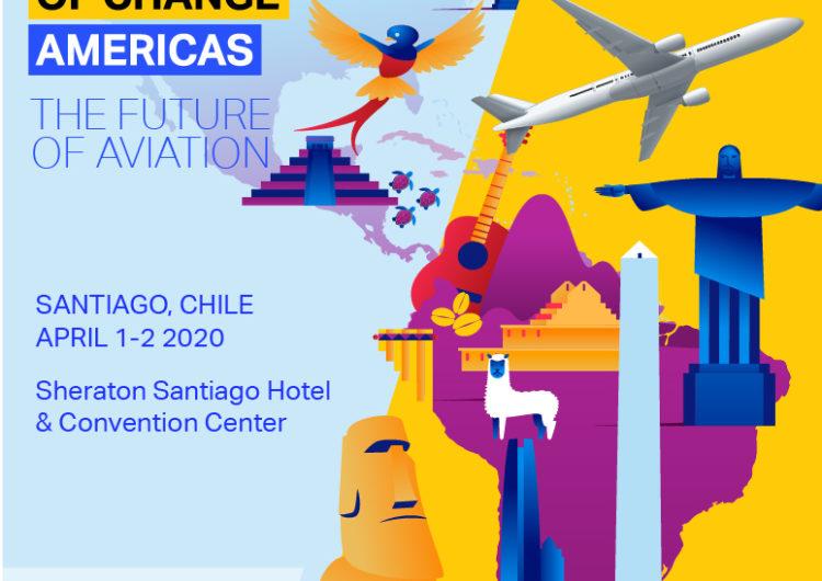 Wings of Change Americas 2020