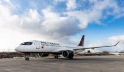Air Canadá anuncia nueva ruta desde Toronto a Cayo Coco