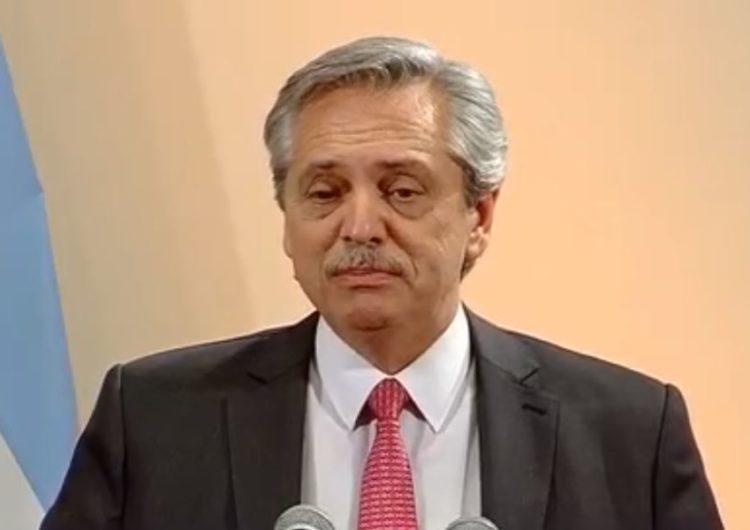 Alberto Fernández: «No creo que las low cost en principio sean malas»