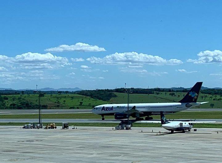Azul começa a operar de BH para Fort Lauderdale (EUA)