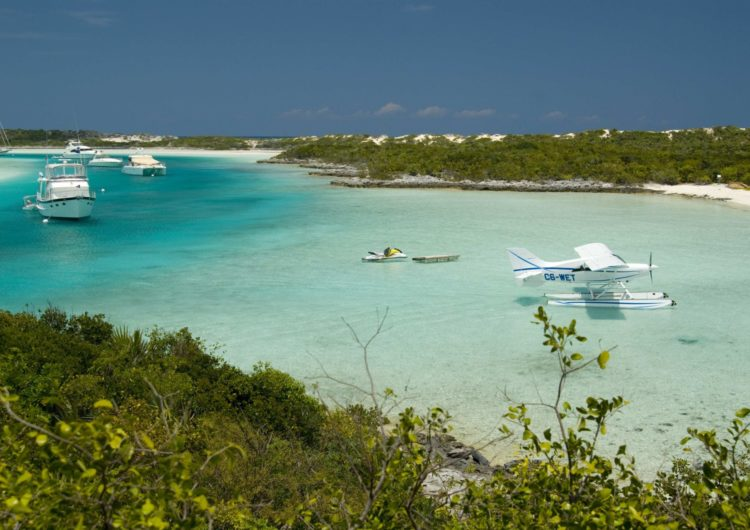 Llegan los Premios Caribbean Journal 's Bahamas Travel