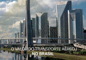 Aviação já responde por 839 mil empregos e US$ 18,8 bilhões no Brasil, diz IATA