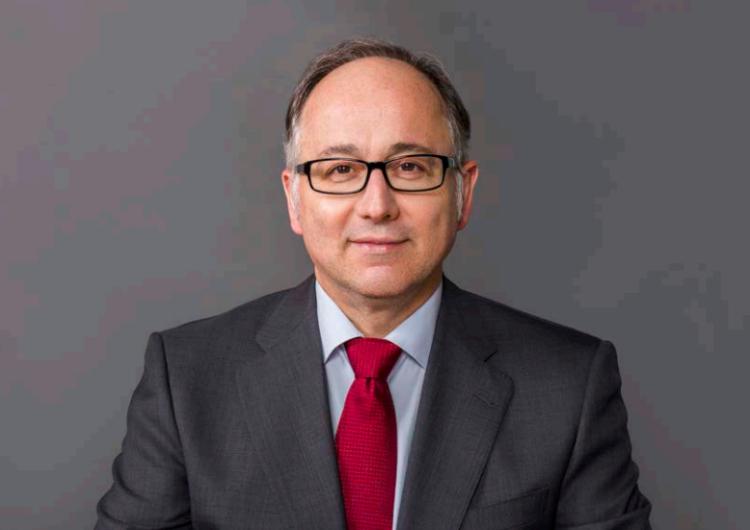 Luis Gallego será nombrado consejero delegado de IAG en septiembre