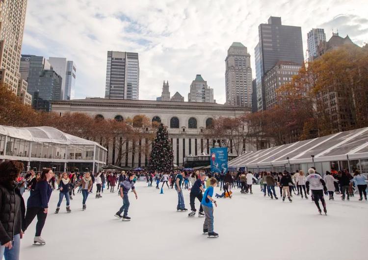 Nueva York prevé cerrar el año con 67 millones de turistas