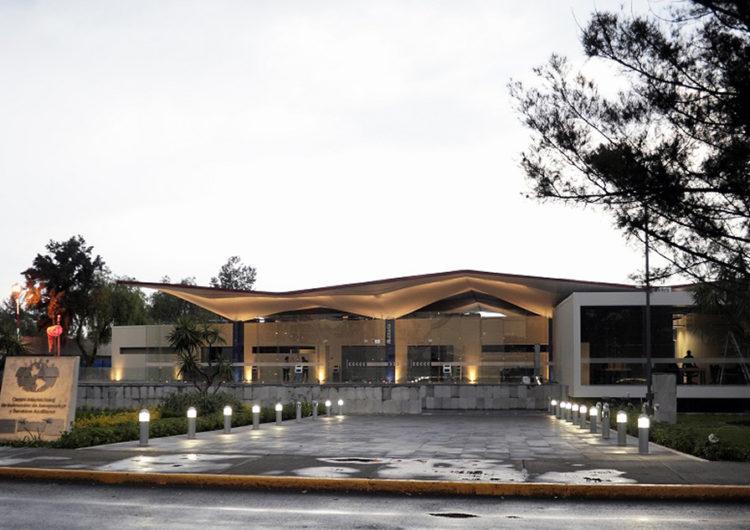 El Centro de Instrucción de Seguridad de la Aviación Civil del CIIASA  recibe recertificación de la OACI como Aviation Security Training Centre