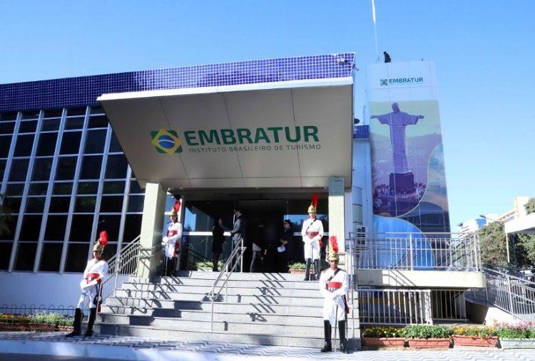 Brasil: Embratur ya es una agencia con un presupuesto de US$ 160 millones