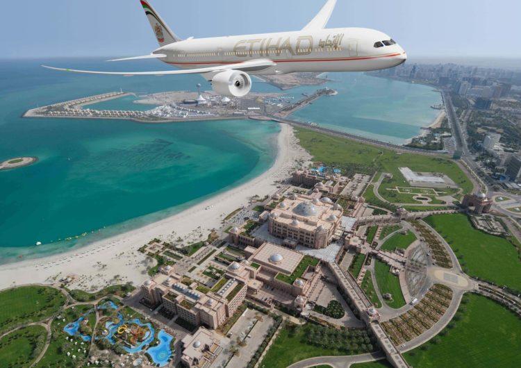 Etihad Airways coloca en Andalucía su tercer destino en España