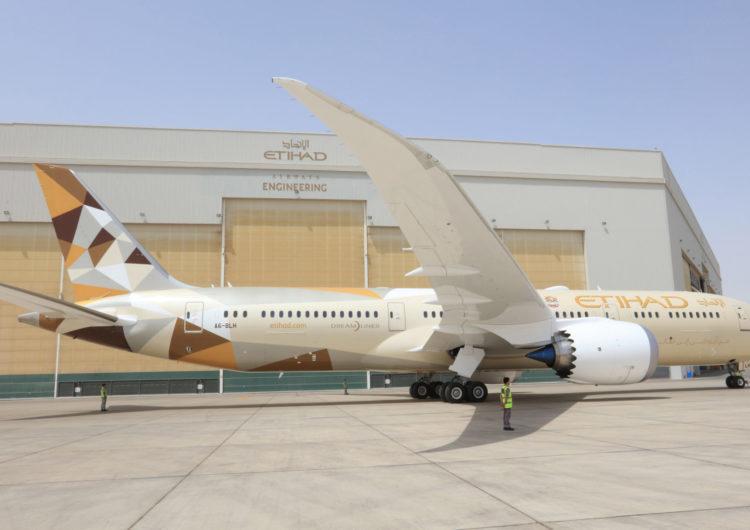 Primera aerolínea MRO en recibir la aprobación de la EASA para diseñar, producir y certificar piezas de cabina impresas en 3D