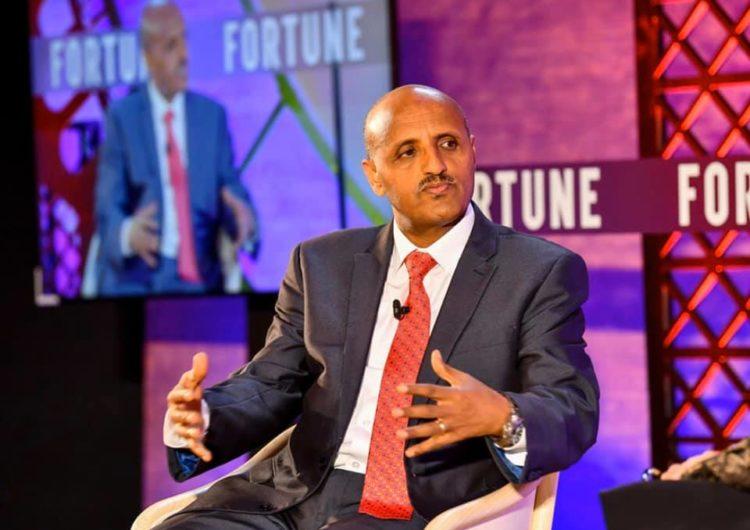 El CEO de Ethiopian Airlines hace balance del 2019