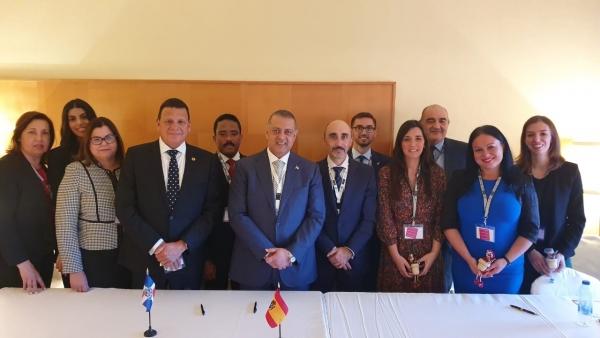 Dominicana logra 11 acuerdos aéreos en ICAN 2019