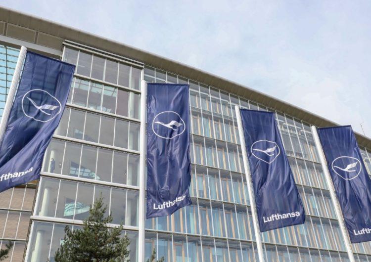 Lufthansa vende parte de su filial de cáterin a la suiza Gategroup