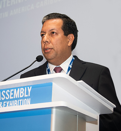 ACI-LAC General Director's Farewell Message
