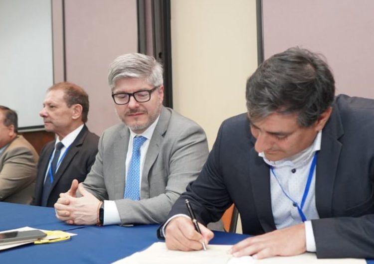 Aerocivil adopta prácticas de la OACI para implementar sistema único de seguridad en aeropuertos de la Región
