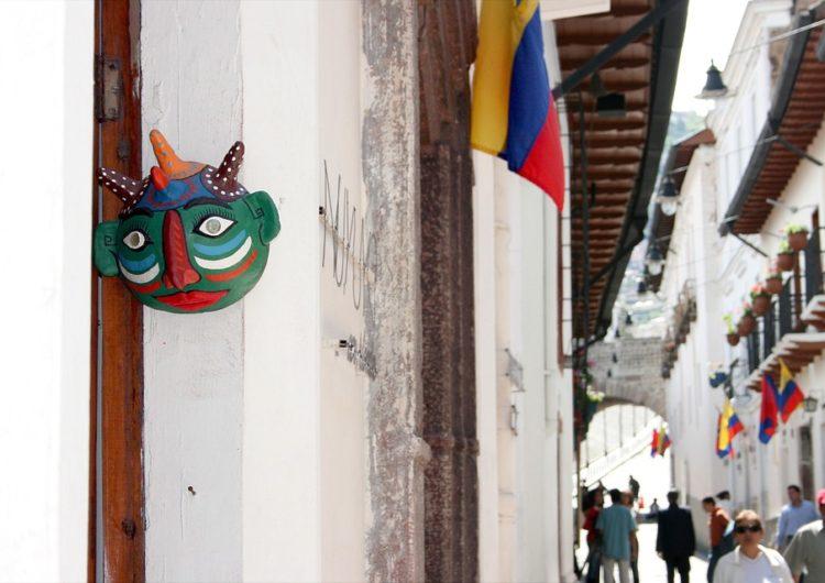 Europa y Norteamérica impulsaron las cifras de turismo de Ecuador