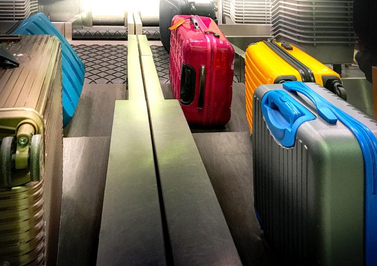 Instala SITA módulos de entrega de equipaje automatizados
