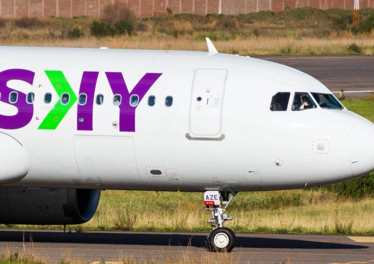 SKY Airline inicia vuelos a Juliaca y Puerto Maldonado
