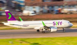 SKY retomará los vuelos entre Chile y Mendoza en septiembre