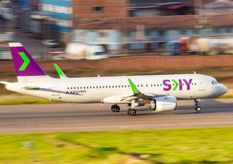 SKY lanza nueva ruta a Cancún