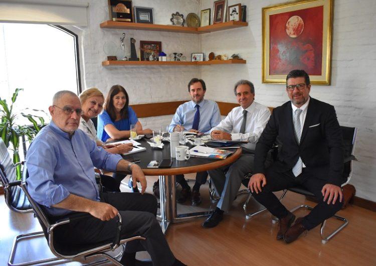 Comienza la transición en el Ministerio de Turismo de Uruguay