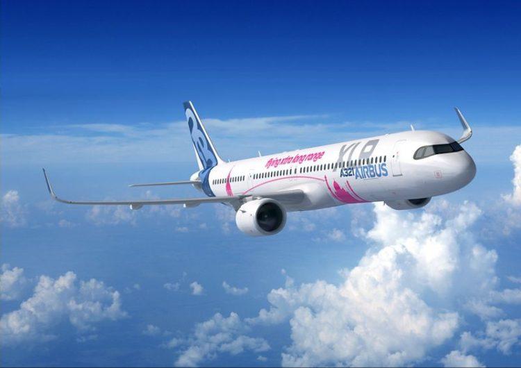 Airbus ampliará sus capacidades de producción del A321 en Toulouse