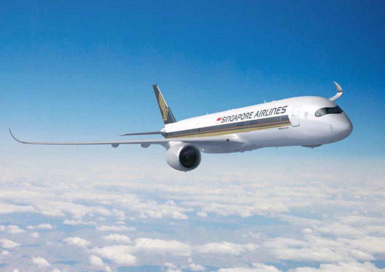 Singapur Airlines retomará este mes varias rutas, entre ellas a Barcelona