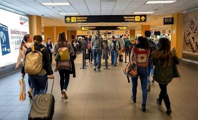 Perú espera un 10% más de arribos internacionales en 2020