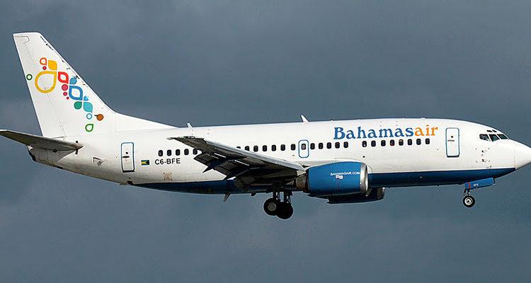 Bahamasair ofrece nuevamente vuelos a Florida desde Marsh Harbour y Freeport