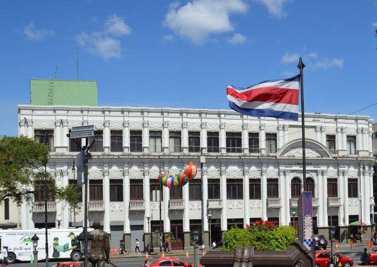 Costa Rica Expands List of Authorized US States