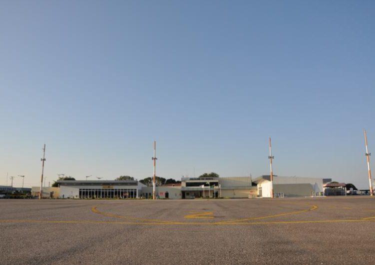 Após 18 anos, Infraero transfere gestão do Aeroporto de Juazeiro do Norte