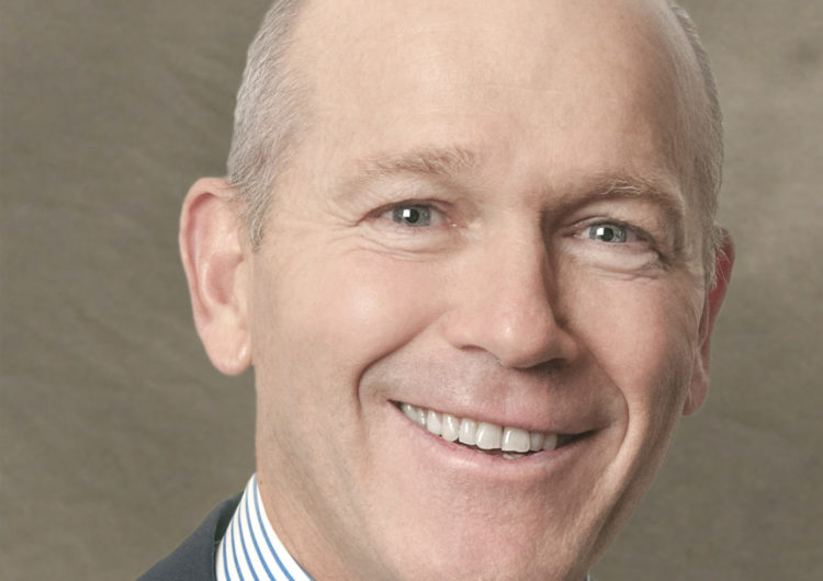 Calhoun Begins Role as Boeing President and CEO
