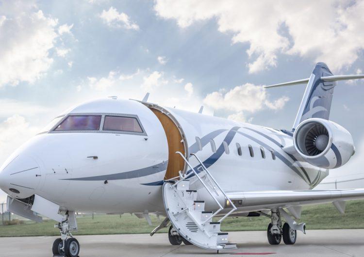 Delta y Wheels Up se alían para crear la flota de aviones privados más grande del mundo
